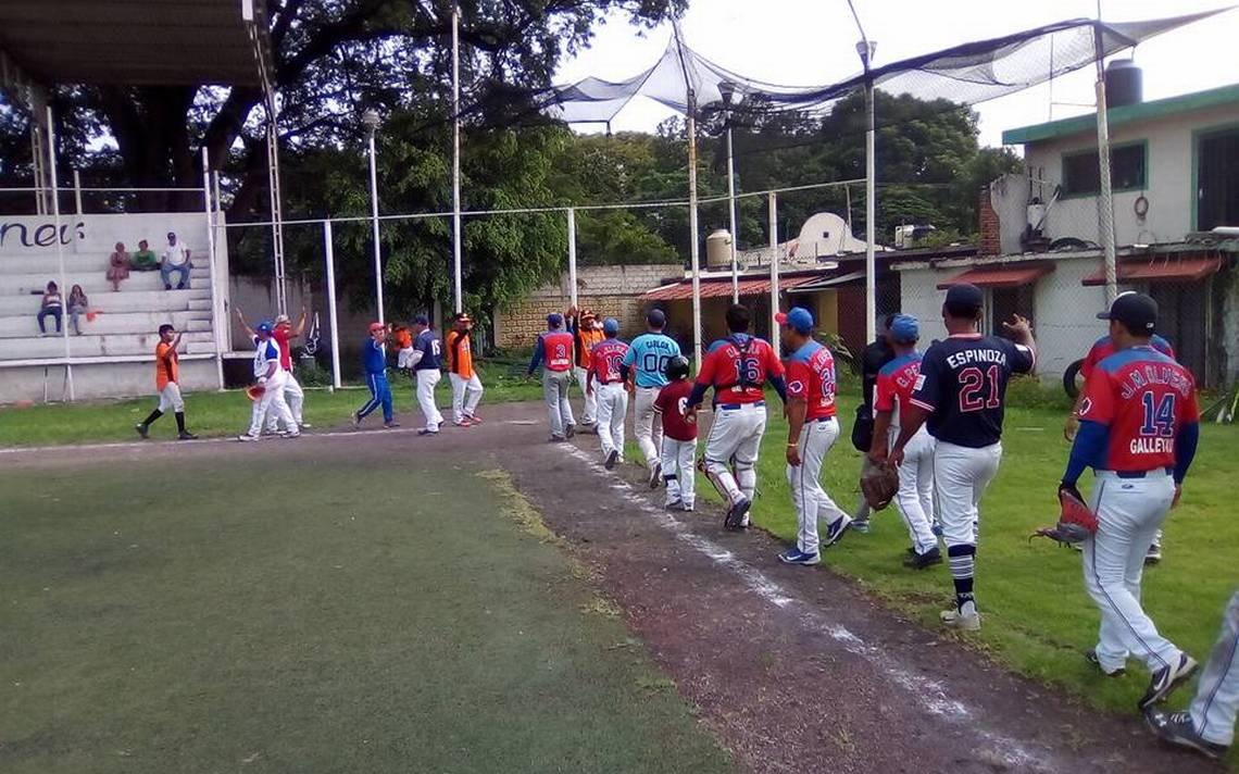 Frena lince a lobos el sol de cuernavaca for Liga municipal marca