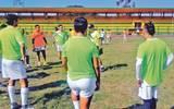 Arroceros regresará a casa, durante el Torneo Clausura 2018. Foto Cortesía