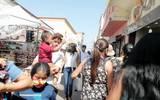 Comerciantes piden a la población no bajar la guardia y reforzar las medidas sanitarias