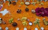 La celebración del Día de Muertos fue declarada por la Unesco como Patrimonio Cultural Inmaterial de la Humanidad