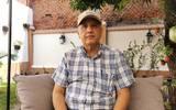 David Padilla Marín, presidente estatal del Barzón Morelos