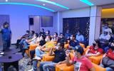La reunión se realizó el fin de semana con 75 empresarios del municipio