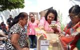 El Sistema DIF lanzó la convocatoria para donar ropa, calzado, cobertores, muebles, medicina, además de alimentos no perecederos