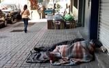 Los indigentes se encuentran vulnerables ante la pandemia
