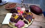 Chocolatería JASS brinda sus productos en distintas presentaciones realizados de manera artesanal